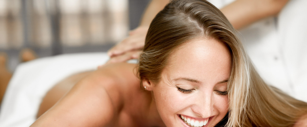 Get Spring Time Rejuvenated With A Massage